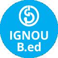 IGNOU B.ED.